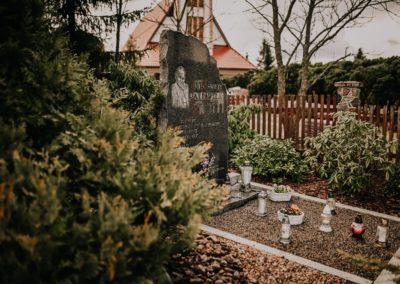 Pomnik Ojca Świętego Jana Pawła II